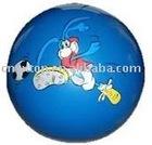 sticker inflatable light ball