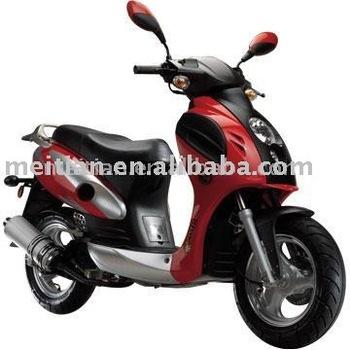 200cc eec scooter