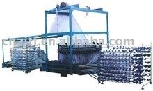 Jumbo/Container/FIBC Bags/tarpaulins Eight Shuttle Circular Loom