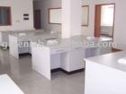 wood lab furniture,lab bench,Laboratory Furniture Worktops