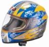 ECE China Helmet ( ECE ABS Helmet , ECE Helmet For EU Market ) D810A