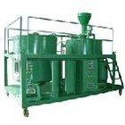 Zhongneng Used engine oil regeneration,oil filtration