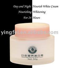 Day and Night Nourish White Cream