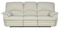 Leather Sofa/Home Furniture