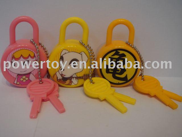 Lock And Key Toys 44