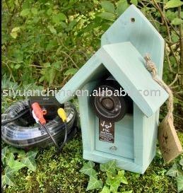 Bird Camera Wireless