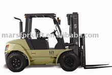 U-series Diesel Forklift (5.0t/6.0t/7.0t, Japanese engine)