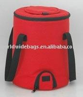 beer cooler bag,bottle cooler bag, polyester bag