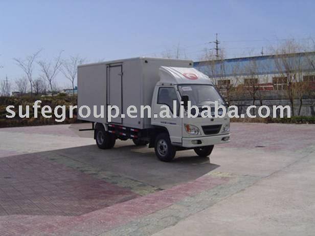 ZZT5040XXY BOX VAN