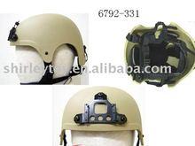 airsoft steel helmet