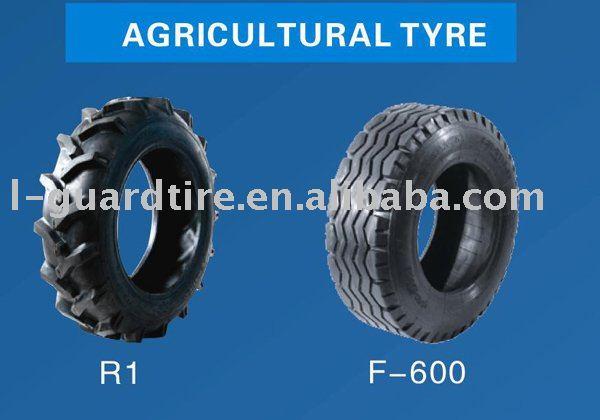 R-1 agricolo & pneumatico 10.0/75-15.3 senza camera d'aria, 11.5/80-15.3 dello strumento di O/C