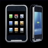 Hot sell MP4 player, New edition touchscreen,2.8&quot; Touch Screen MP4 Player_8GB