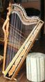 Paraguaio harpa