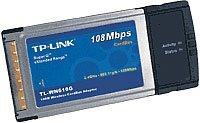 Tp-Link Tl-Wn610g-108m Wireless LAN Cardbus Adapter