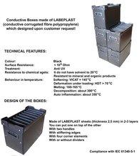 LABEPLAST Boxes