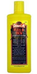 PCL Dog & Cat Flea & Tick Shampoo