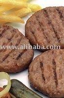 Mini Hamburger beef