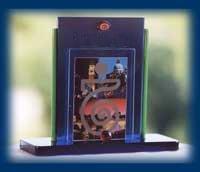 BLUE COBALT Photo Frame