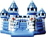 bouncy castles toy