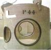 Manhole gasket