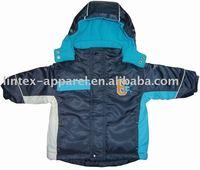 Boy's garment