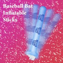 Baseball Bat Noisemaker