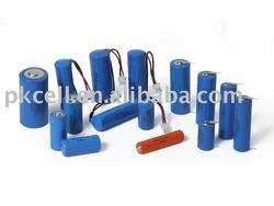 Li-SOCI2 battery
