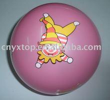 sticker ball beach volley ball