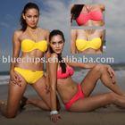 three in one bikini