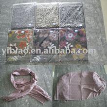 cotton scarf(fashion scarf, oblong scarf,gift, shawl, muffler, ladies' scarf, printing scarf)