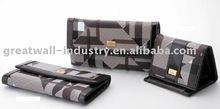 PVC wallet, purse, coin pouch, handbags, burse, leather/pu/pvc product