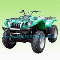 EEC ATV 650 (4WD)