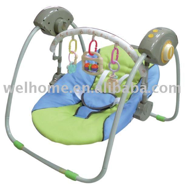F5413 Electric Baby Swing Buy Electric Baby Swing Baby