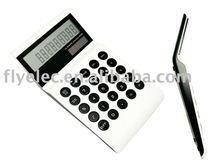 solar power desktop 10 digit calculator