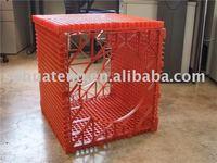 drainage board/cage