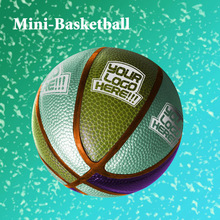 Mini PVC Basketball for Promotional