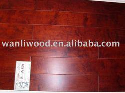 Wood Flooring/parquet (birch ,antiqued)