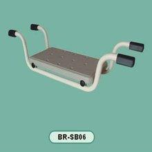 aluminum transfer shower bench,shower seat,bath chair