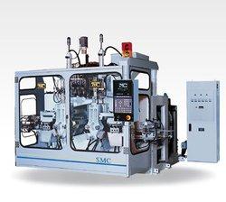 Blow Machine SMC 2000DST