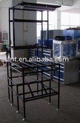 Pipe Rack System metal joints rack