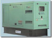 Quality Diesel Generators