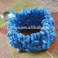 Semi preciosa de piedra, piedra de la gema de la joyería, chip de color turquesa