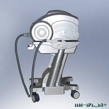 Elight hair removal, ipl+rf combination machine, multifunction machine