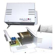 60VA 16.5V AC Power Supply Lightning Protected Metal Enclosure