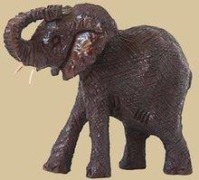 Elephant (Wood) craft