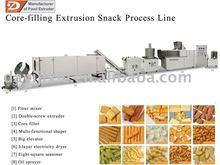 Core-filling Extrusion Snack Machine