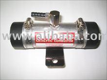 Aerogas Gasoline