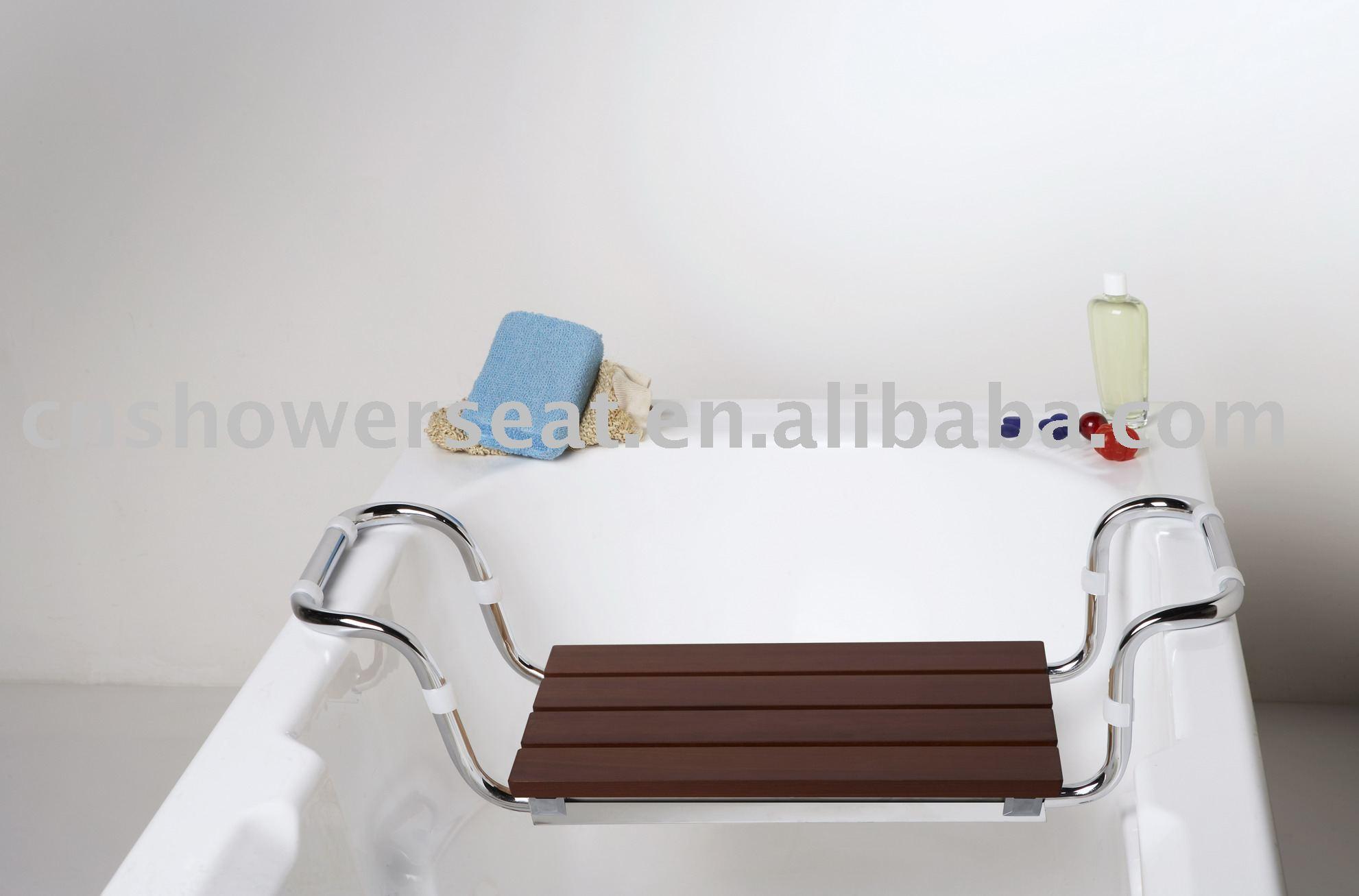 Как сделать сиденье на ванну 55