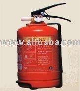 BCF Halon 1211 Fire Extinguishers