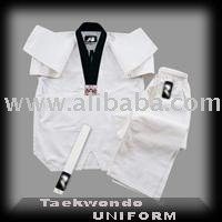 Taekwondo Uniform ITF & WTF approved